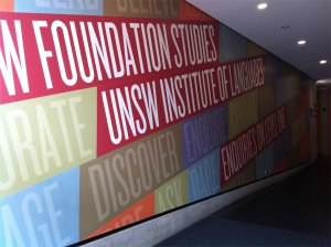 UNSW Foundation, Sydney